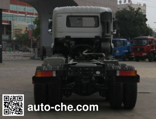 Dongfeng шасси самосвала DFH3310A