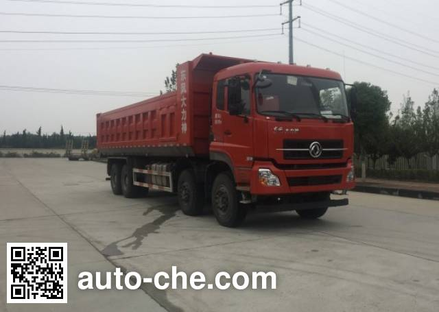 Dongfeng самосвал DFH3310A12