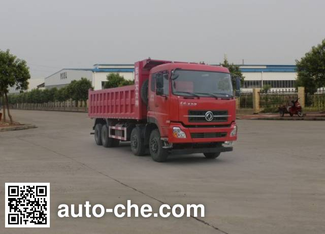 Самосвал Dongfeng DFH3310A2