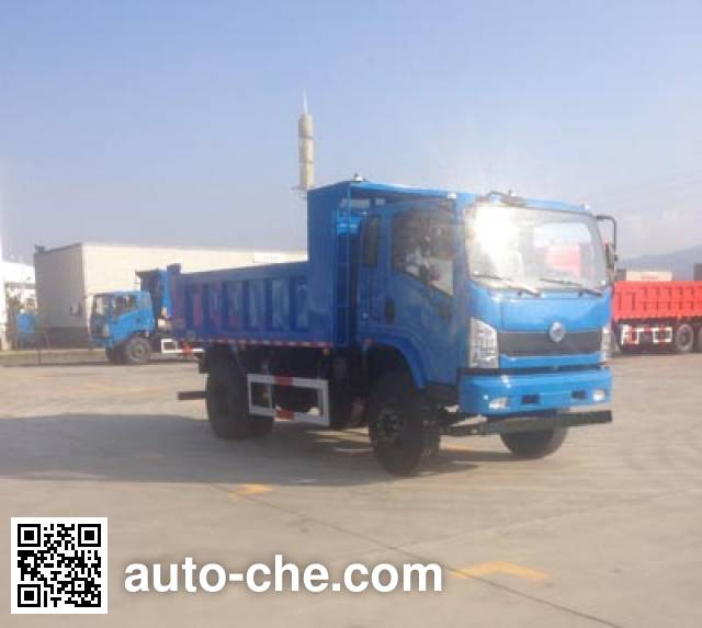 Самосвал Dongfeng EQ3160GD4D