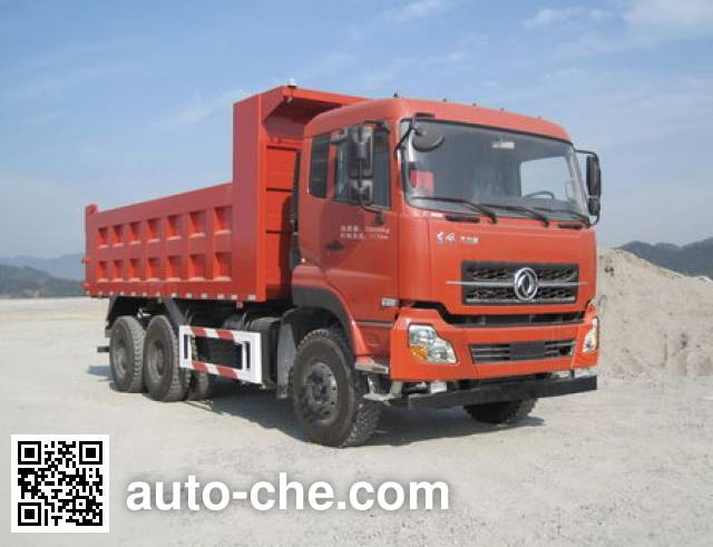 Самосвал Chitian EXQ3258A6