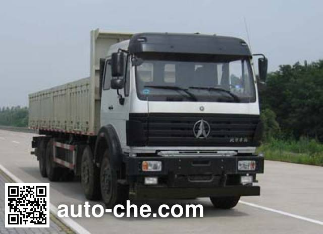 Самосвал Beiben North Benz ND33105D46J