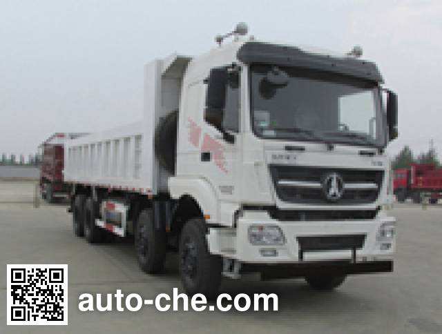Самосвал Beiben North Benz ND3310DG5J3Z00