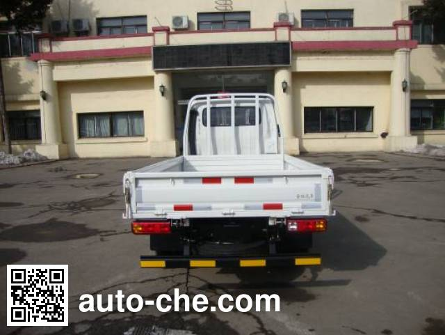 Jinbei самосвал SY3044DMBAL