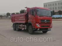 Самосвал Dongfeng DFH3250A17