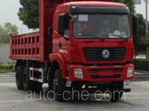 Самосвал Dongfeng EQ3250GD5D2