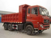 Самосвал Dongfeng EQ3258AT6