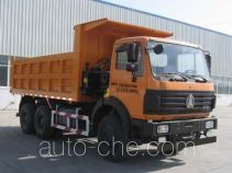 Самосвал Beiben North Benz ND32500B41