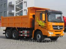 Самосвал Beiben North Benz ND32500B47J7