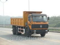 Самосвал Beiben North Benz ND3250B38