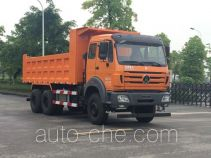 Самосвал Beiben North Benz ND3250BD4J6Z00