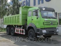 Самосвал Beiben North Benz ND3250BD5J6Z02