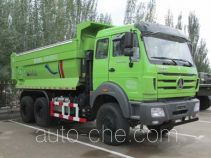 Самосвал Beiben North Benz ND3250BD5J6Z07