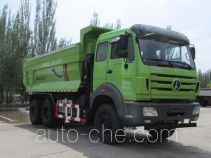 Самосвал Beiben North Benz ND3250BD5J6Z09