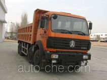 Самосвал Beiben North Benz ND33100D34J