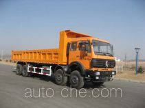 Самосвал Beiben North Benz ND33102D37J