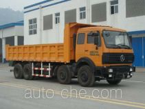 Самосвал Beiben North Benz ND33101D34J