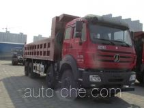 Самосвал Beiben North Benz ND3310DD5J6Z01
