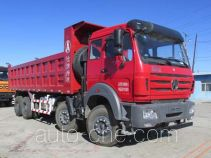 Самосвал Beiben North Benz ND3310DD5J6Z02