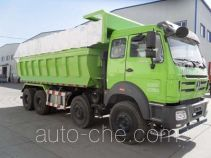 Самосвал Beiben North Benz ND3310DD5J6Z05